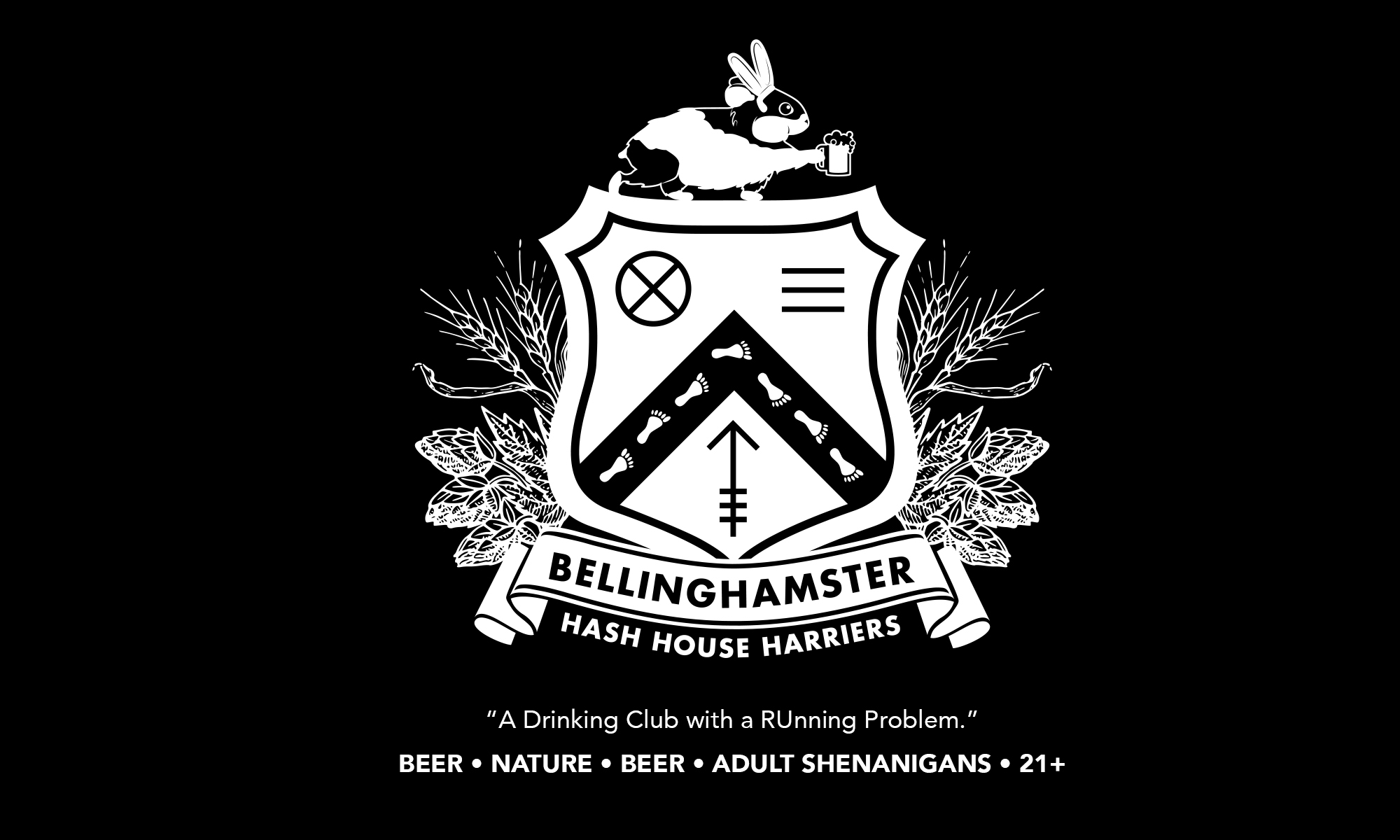Bellinghamster Hash House Harriers